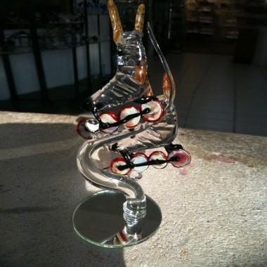 Rollers en verre