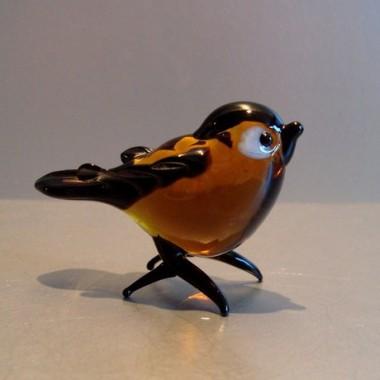 Oiseau en verre