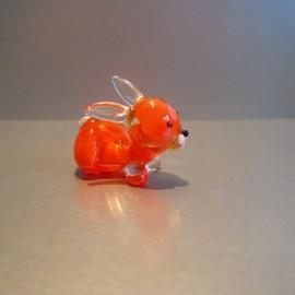 Lapin orange