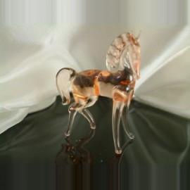 Cheval rosé