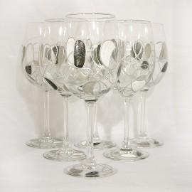 Grands verres à vin
